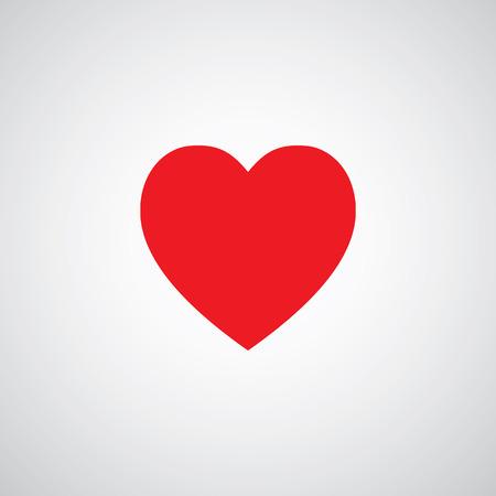 gestalten: Herzform Design