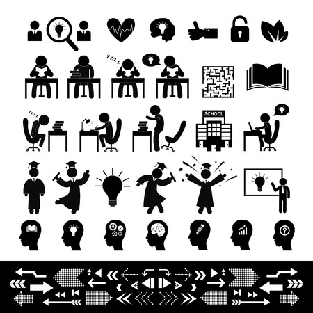 basic successful study symbol set