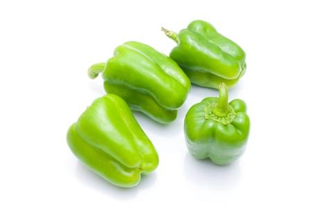 capsicum: capsicum Stock Photo