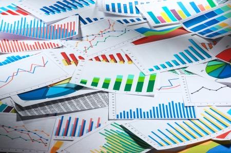 graph paper: Many graphs   horizontal