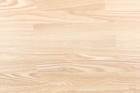 Pale color wood texture background. Closeup of wood texture. Horizontal grain.