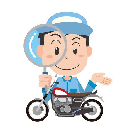Bike Assessment Assessment Maintenance Maintenance Motorcycle Purchase
