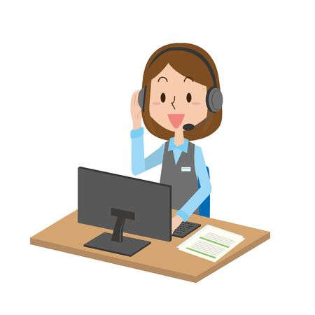 Women in call centers