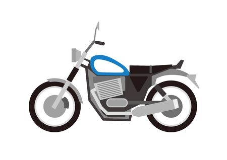 Bike Illustrations