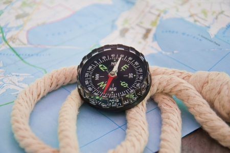 Compass Stock Photo - 14750574