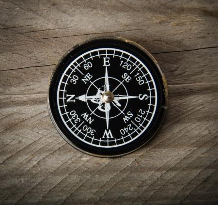 ruder: Alte Kompass Lizenzfreie Bilder