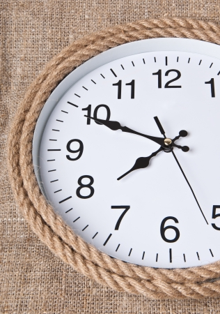 old clock Stock Photo - 16499005
