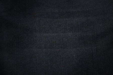 dark background of denim photo