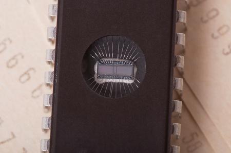 concept Electronics Stock Photo - 18818613
