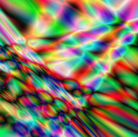 multicolor abstract background and texture photo
