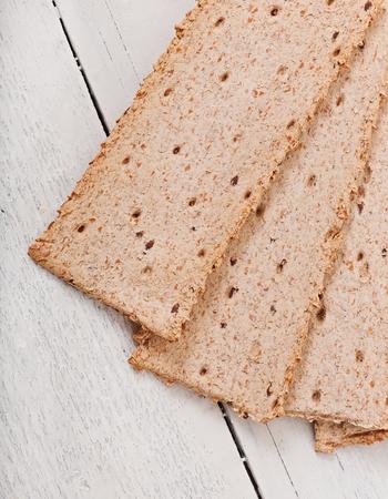 dietary: Dietary cookies, background delicious diet cookie, diet menus, top view. Stock Photo