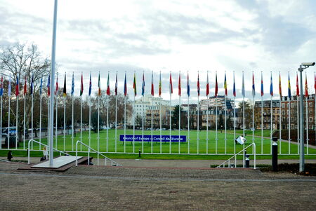 Council of Europe, Strasbourg, France Editorial