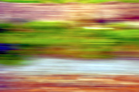 blur horizontal lines forming dynamic elegant background