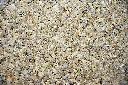 close up of cork texture, natural cork