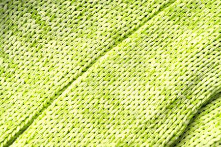 close up of beautiful wool pattern background photo