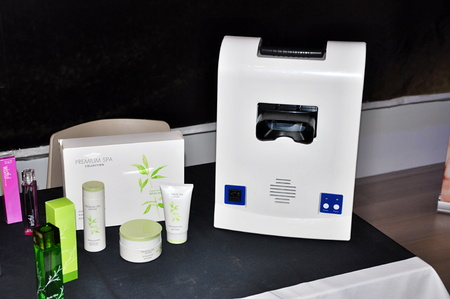 rep: PRAGUE, CZECH REP., FEBRUARY 24, 2015: Amway products Editorial