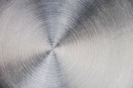 Metal plate from stainless steel.Texture or background Stock Photo - 5905723