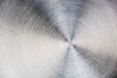 Metal plate from stainless steel.Texture or background Stock Photo - 8661942