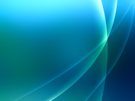 flowing: abstract background Stock Photo