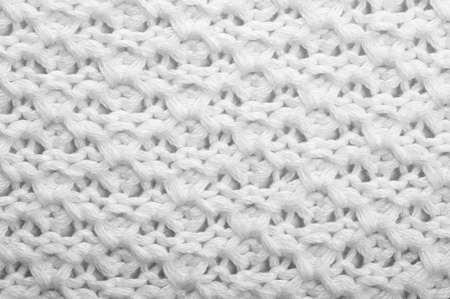 wool sweater texture close up photo