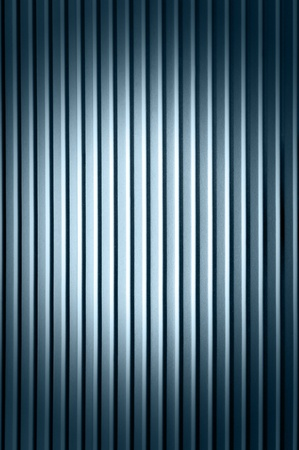 part of  metal  gate, background Stock Photo - 19447596