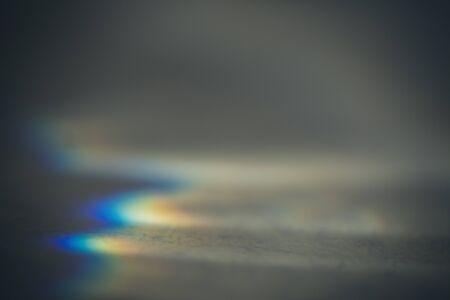 Light leaks just like Polar Aurora