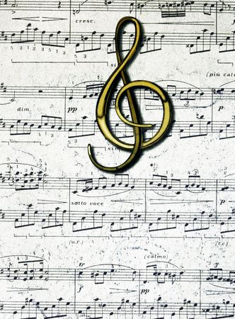 transcribe: Notes of music