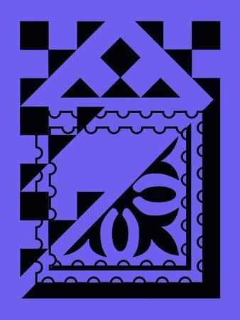 designe: Panel ornate designe