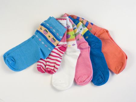 Childrens sock