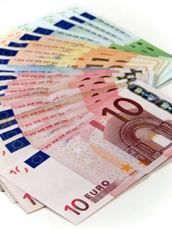 iniciativas: Dinero del euro