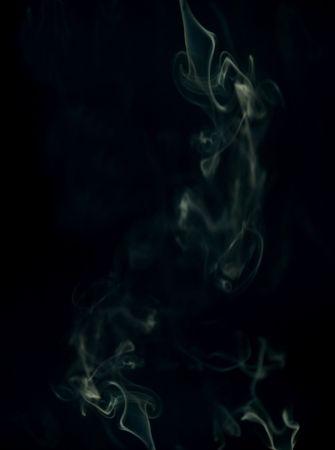 grayness: Abstract pattern fumo sfondi su sfondi scuri