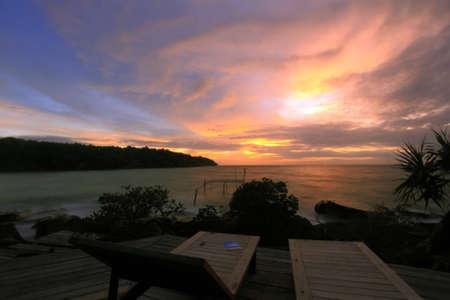 kood: Kood Island in Thaiand