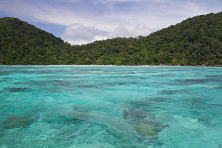Surin Island, Thailand Stock Photo - 13059152