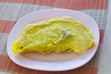 Vietnamese savoury fried pancakes