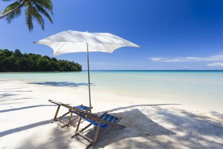 kood: Red sand beach in Koh Kood island in Thailand