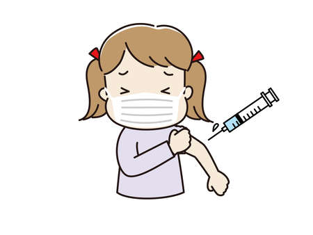 Children to be vaccinated