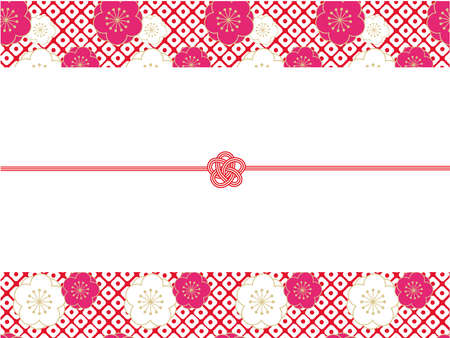 Japanese style Japanese style material fashionable paper present wrapping paper