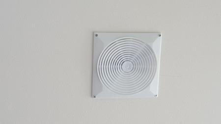 ventilator Stock Photo