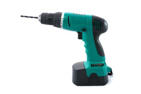torque: green drill