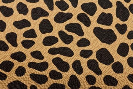 closeup of tiger texture  photo