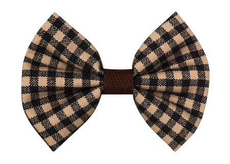 bow tie: Corbata de lazo Foto de archivo