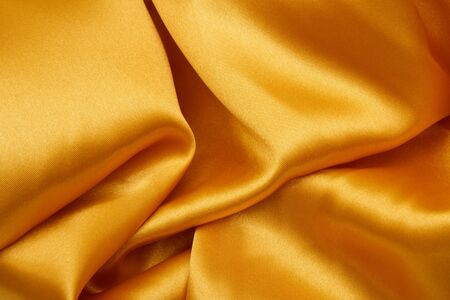 golden satin background photo