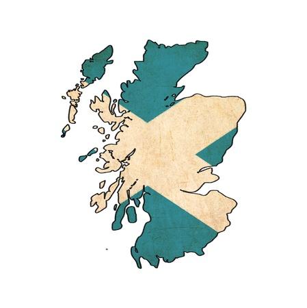 Scotland carte