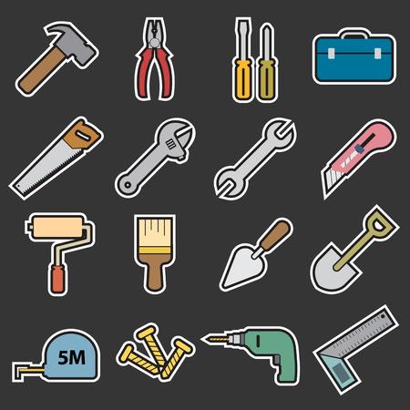 tool icon: icona dello strumento