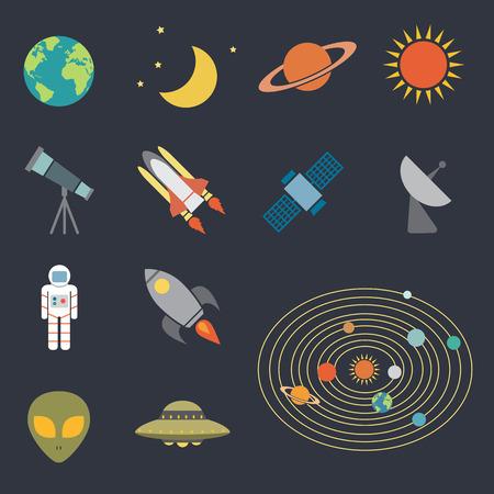 astronomy: astronomy icon