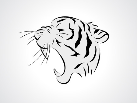 Line Drawing Of Lion : Best drawing images art drawings sketches and