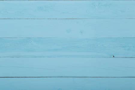 old desk: serenity blue old desk wooden retro background.