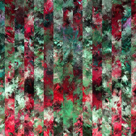 Abstract modern painting.digital modern background.colorful texture.digital background illustration.Textured background Фото со стока