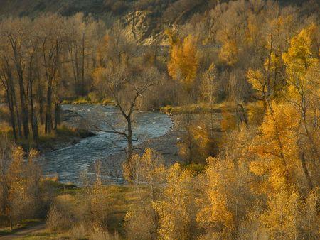 weber: Weber River