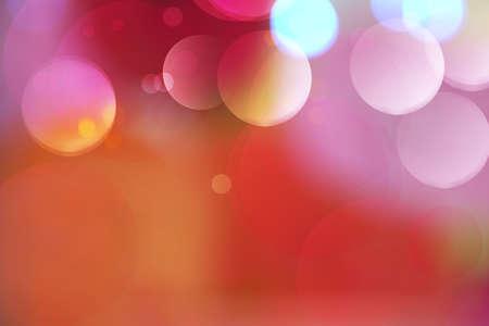 pastel colorful background  bokeh blurred lights background